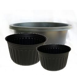 Planting containers