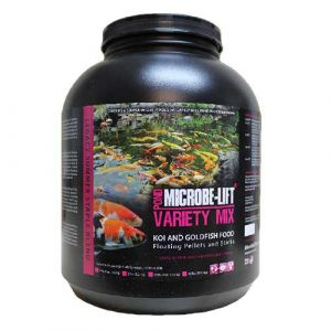 Microbe-lift Variety Mix Floating Fish Food